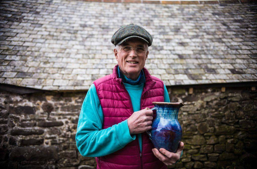 Clive Pearson – Ceramicist