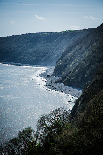Why We Love North Devon