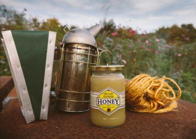 Quince Farm Honey