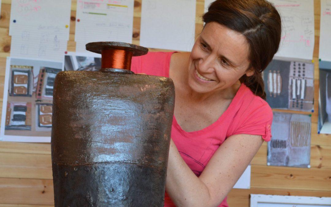 Sue Rossiter – Ceramicist