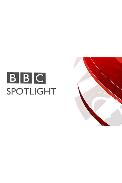 BBC Spotlight Feature