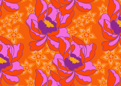 Sally Tettersell – Textile Designer