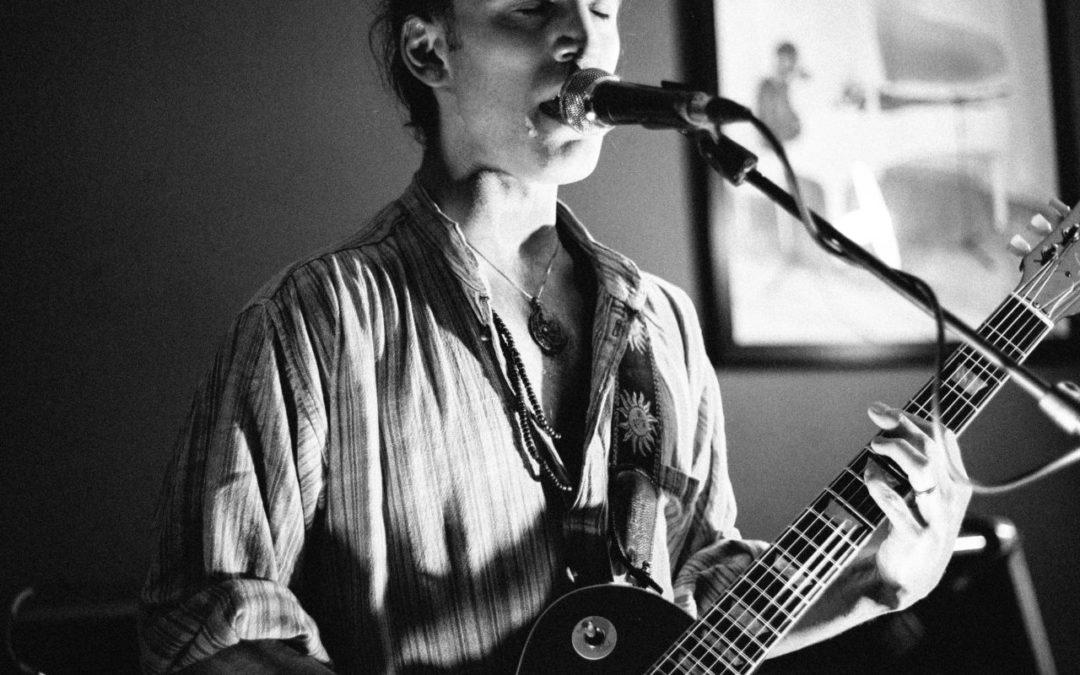 David Smale – Musician