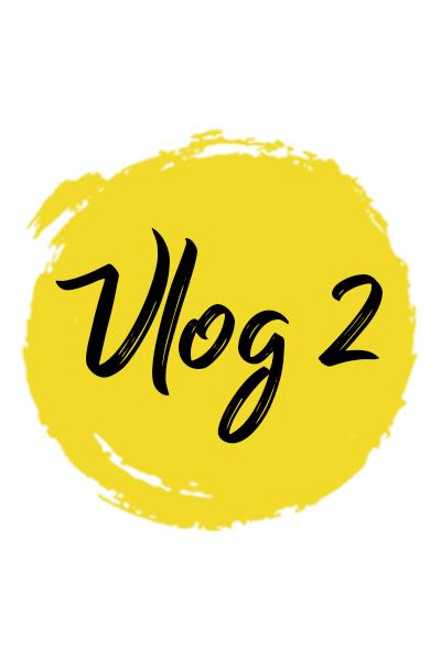 Vlog 2 – Project Setup!