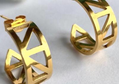 Katherine Barber – Jewellery Designer